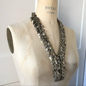 Barney's New York Statement Necklace